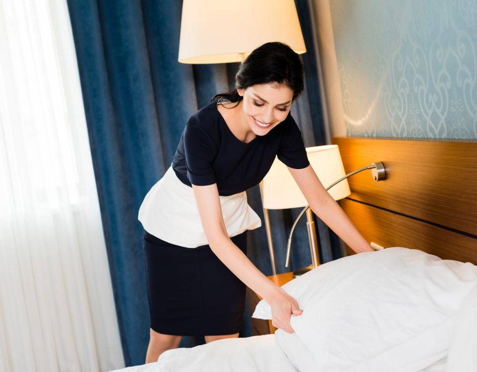 gérer son hôtel